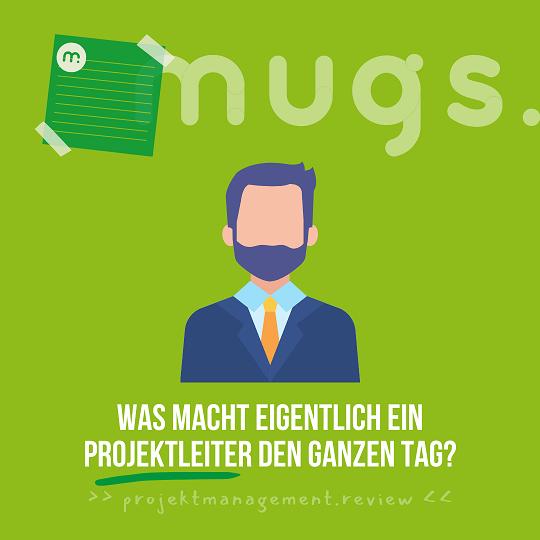 Projektleiter mugs GmbH